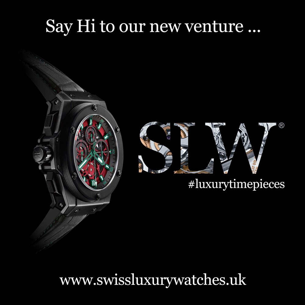 Swiss Luxury Watches Venture by chambeili