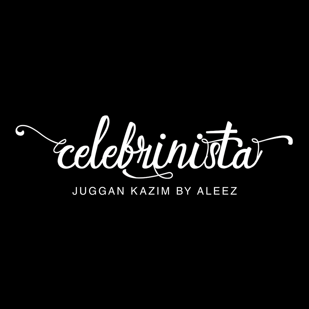 celebrinista - Juggan Kazim Aleez Collection 2015