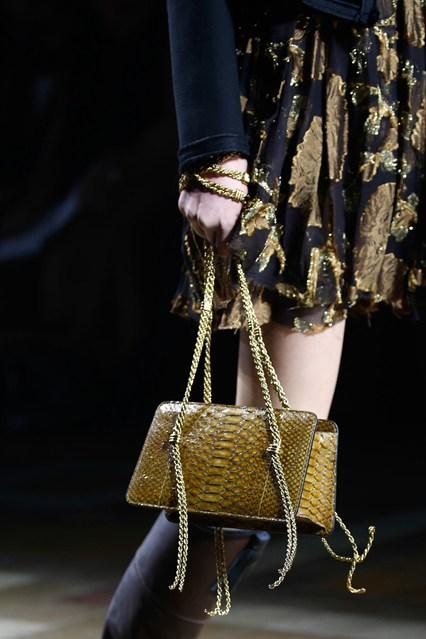 Vogue's The Ultimate Bag Guide AW15
